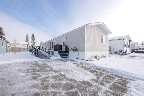 Home for sale at 1712 23 St Unit 9 Coaldale Alberta - MLS: LD0157534