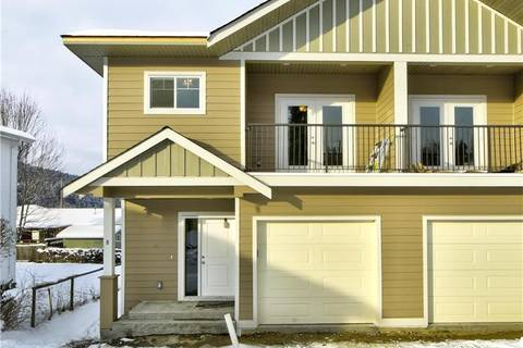 Townhouse for sale at 173 Salmon Arm Dr Unit 9 Enderby British Columbia - MLS: 10179833