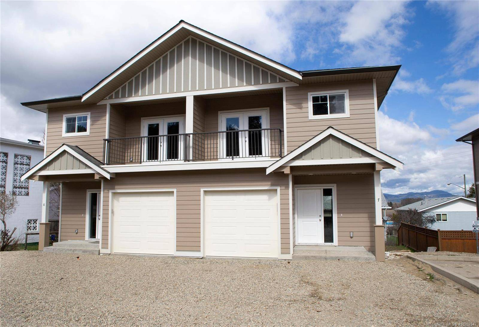 Townhouse for sale at 173 Salmon Arm Dr Unit 9 Enderby British Columbia - MLS: 10202343