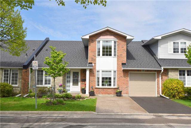 House for sale at 9-173 Wilson Street Hamilton Ontario - MLS: X4227037
