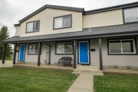 Townhouse for sale at 18010 98 Ave Nw Unit 9 Edmonton Alberta - MLS: E4162287