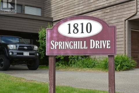 Townhouse for sale at 1810 Springhill Dr Unit 9 Kamloops British Columbia - MLS: 151544