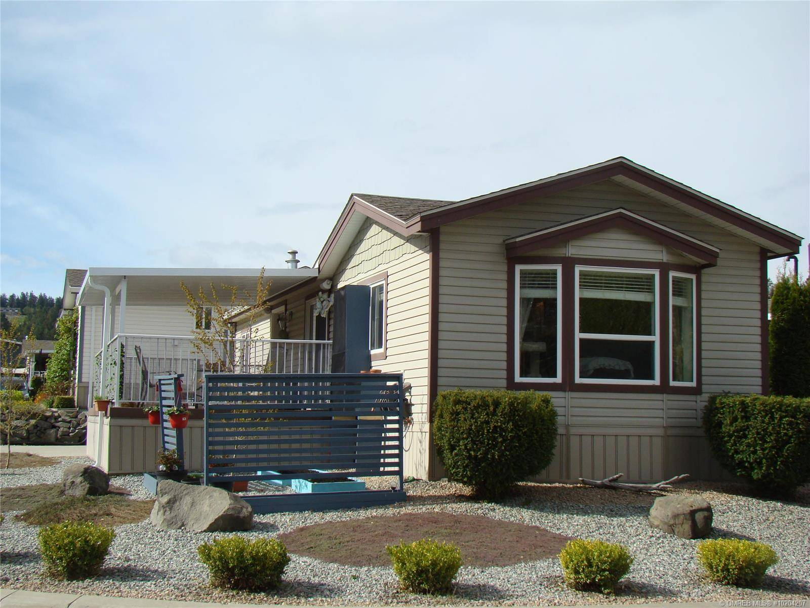 Home for sale at 1835 Nancee Way Ct Unit 9 Westbank British Columbia - MLS: 10204207