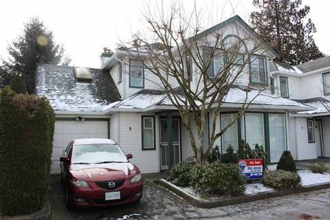 Townhouse for sale at 19060 119 Ave Unit 9 Pitt Meadows British Columbia - MLS: R2339264
