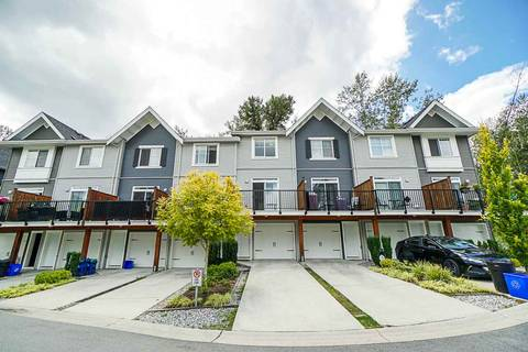 Townhouse for sale at 19128 65 Ave Unit 9 Surrey British Columbia - MLS: R2392590