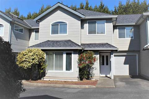 Townhouse for sale at 19271 Ford Rd Unit 9 Pitt Meadows British Columbia - MLS: R2346216