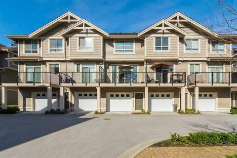 Townhouse for sale at 19752 55a Ave Unit 9 Langley British Columbia - MLS: R2397544