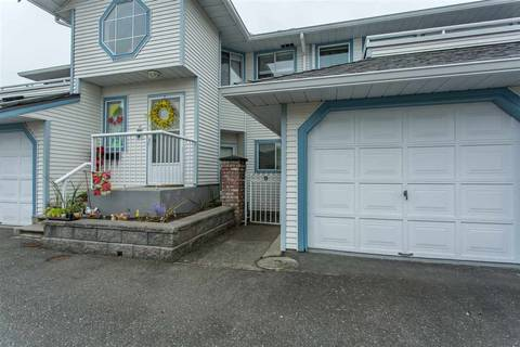 Townhouse for sale at 19797 64 Ave Unit 9 Langley British Columbia - MLS: R2450681