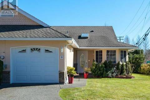 Townhouse for sale at 20 Anderton Ave Unit 9 Courtenay British Columbia - MLS: 452099