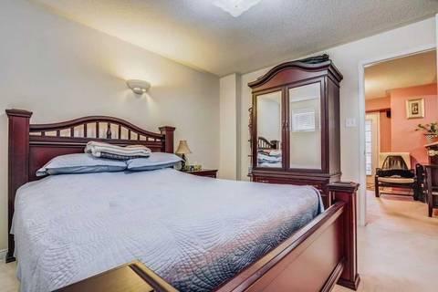 Condo for sale at 200 Mclevin Ave Unit 9 Toronto Ontario - MLS: E4411302