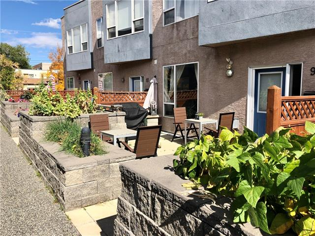 Buliding: 2040 35 Avenue Southwest, Calgary, AB