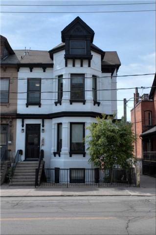 Buliding: 205 Gerrard Street, Toronto, ON