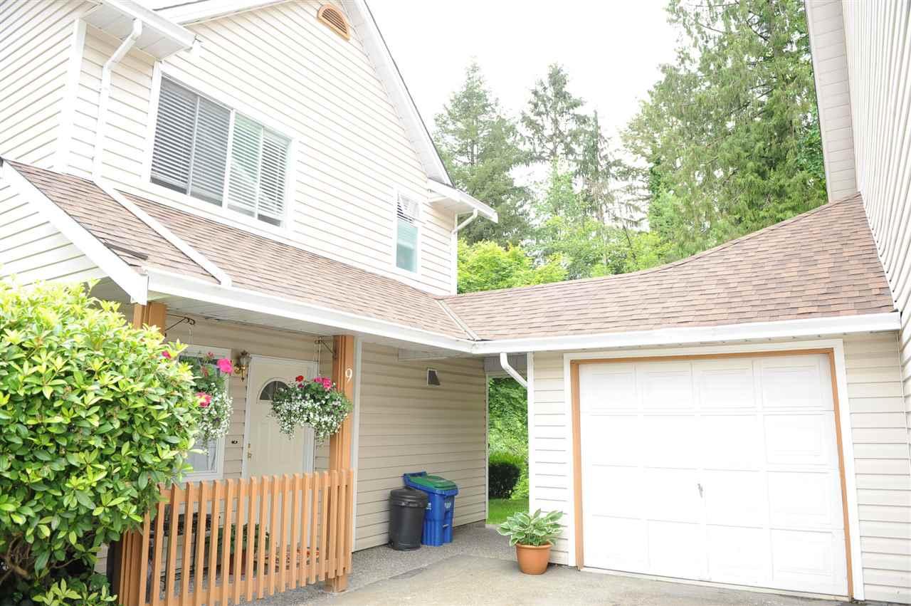 Sold: 9 - 20699 120b Avenue, Maple Ridge, BC