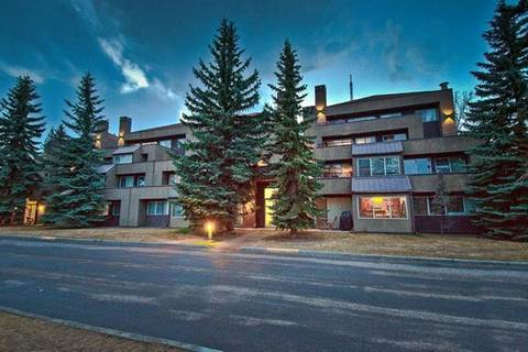 Condo for sale at 207 Village Te Southwest Unit 9 Calgary Alberta - MLS: C4238326