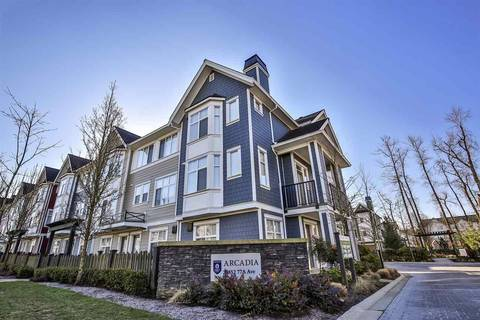 Townhouse for sale at 20852 77a Ave Unit 9 Langley British Columbia - MLS: R2446558