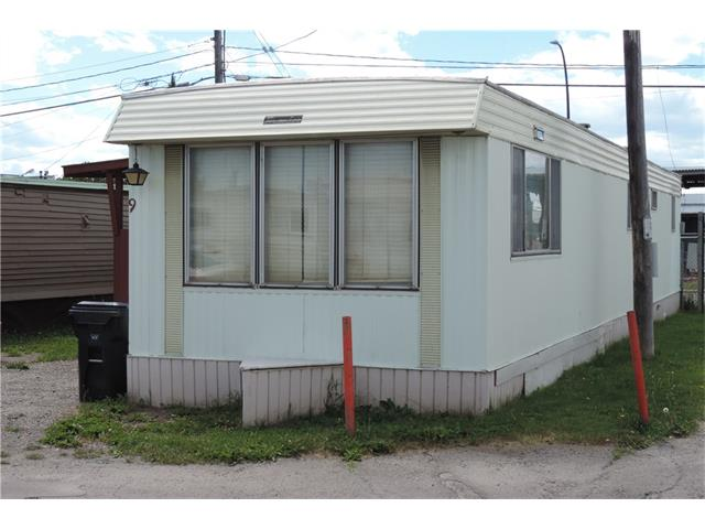 Removed: 9 - 2106 50 Street Southeast, Calgary, AB - Removed on 2017-08-20 04:20:45