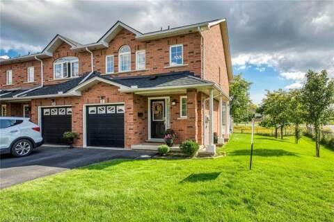Townhouse for sale at 2192 Greenway Te Unit 9 Burlington Ontario - MLS: 40022029