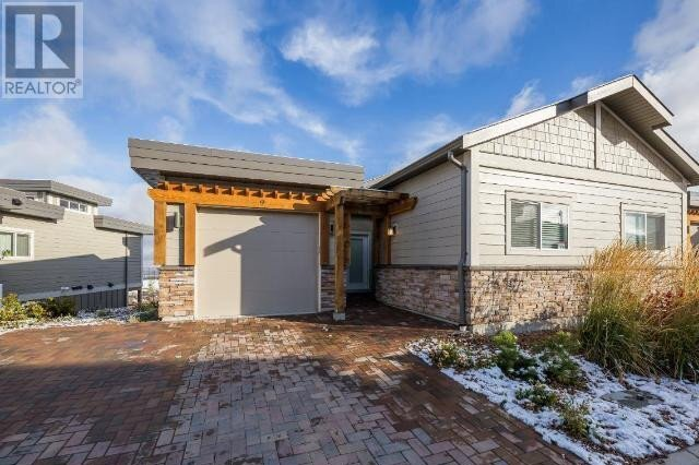Townhouse for sale at 2200 Linfield Dr Unit 9 Kamloops British Columbia - MLS: 159132