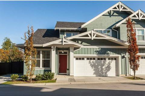 Townhouse for sale at 22057 49 Ave Unit 9 Langley British Columbia - MLS: R2416469