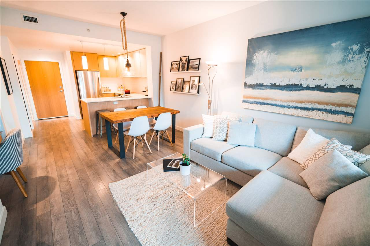 Sold: 9 - 221 E 3rd Street, North Vancouver, BC