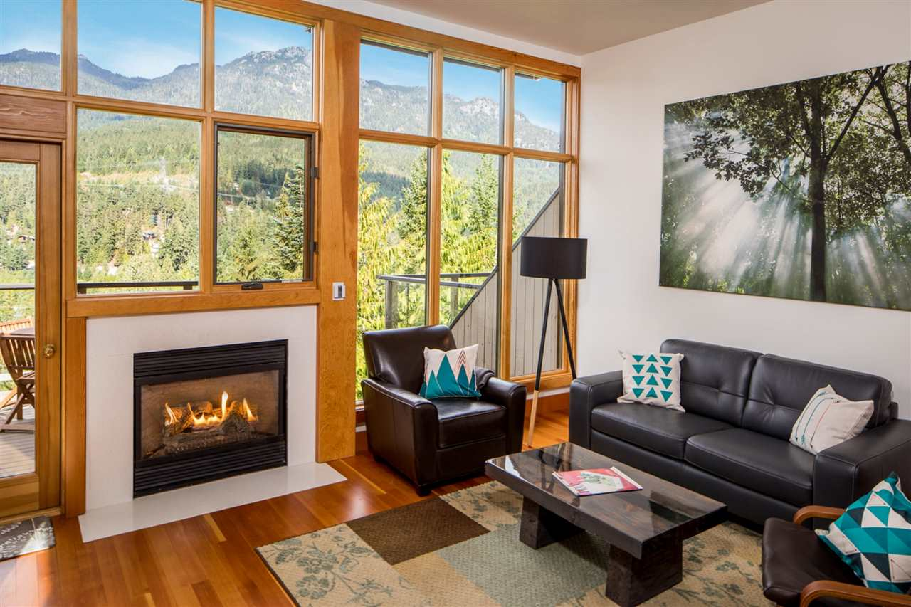 Sold: 9 - 2221 Gondola Way, Whistler, BC
