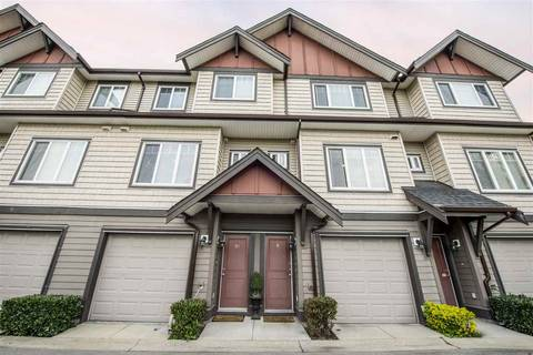 Townhouse for sale at 22386 Sharpe Ave Unit 9 Richmond British Columbia - MLS: R2359077