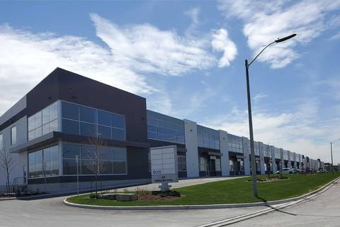 Commercial property for lease at 225 Gibraltar Rd Apartment 9 Vaughan Ontario - MLS: N4442476