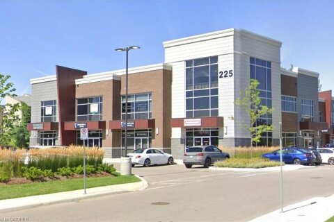 Commercial property for sale at 225 Speers Rd Unit 9 Oakville Ontario - MLS: 40015894