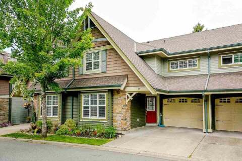Townhouse for sale at 22977 116 Ave Unit 9 Maple Ridge British Columbia - MLS: R2462898