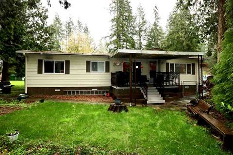 Residential property for sale at 2306 198 St Unit 9 Langley British Columbia - MLS: R2357012