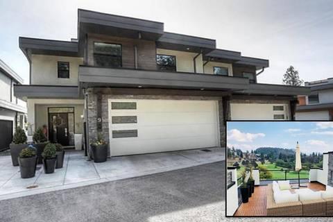 Townhouse for sale at 2331 Tallus Ridge Dr Unit 9 West Kelowna British Columbia - MLS: 10181963