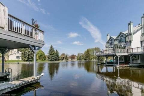 Townhouse for sale at 24 Laguna Pw Unit 9 Ramara Ontario - MLS: 30813349