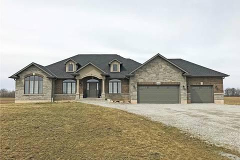House for sale at 2419 #9 Regional Rd Haldimand Ontario - MLS: X4481492