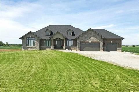 House for sale at 2419 #9 Regional Rd Haldimand Ontario - MLS: X4720629