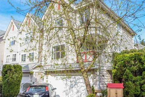 Townhouse for sale at 2450 Hawthorne Ave Unit 9 Port Coquitlam British Columbia - MLS: R2362338