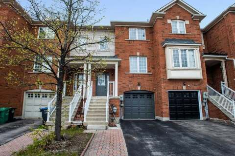 Townhouse for sale at 250 Richvale Dr Unit 9 Brampton Ontario - MLS: W4766164