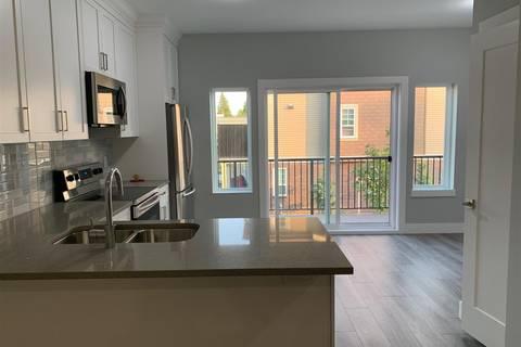 Townhouse for sale at 2530 Janzen St Unit 9 Abbotsford British Columbia - MLS: R2395861