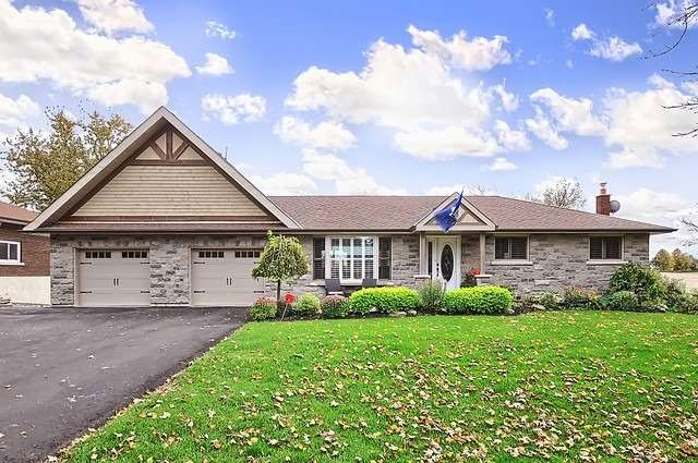 House for sale at 2545 Line 9 Line Bradford West Gwillimbury Ontario - MLS: N4274910
