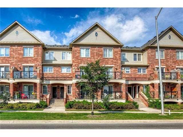 Sold: 9 - 2551 Sixth Line, Oakville, ON