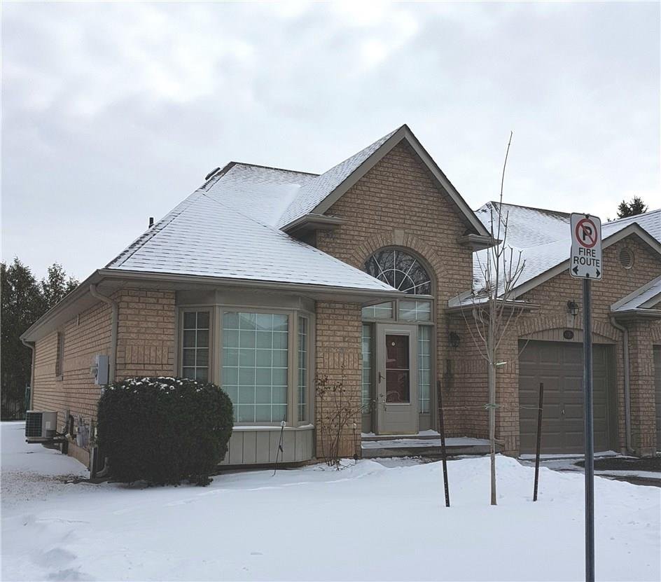 For Sale: 9 - 26 Red Haven Drive, Grimsby, ON   2 Bed, 2 Bath House for $409,900. See 17 photos!