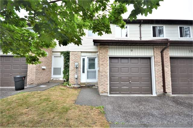 For Sale: 9 - 261 Rose Street, Barrie, ON | 3 Bed, 3 Bath Condo for $299,500. See 20 photos!