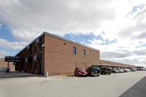 Commercial property for lease at 2630 Royal Windsor Dr Apartment 9 Mississauga Ontario - MLS: W4873297