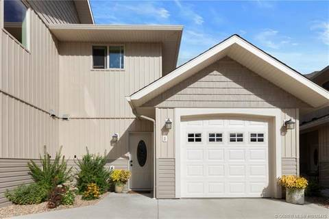 Townhouse for sale at 2751 15 Ave Northeast Unit 9 Salmon Arm British Columbia - MLS: 10176475