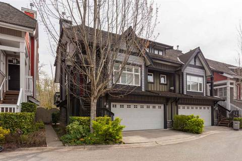 Townhouse for sale at 2780 Acadia Rd Unit 9 Vancouver British Columbia - MLS: R2360571