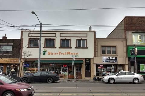 Townhouse for rent at 2865 Lake Shore Blvd Unit 9 Toronto Ontario - MLS: W4440765