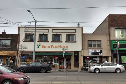 Townhouse for rent at 2865 Lake Shore Blvd Unit 9 Toronto Ontario - MLS: W4724824