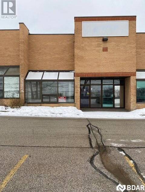 Property for rent at 287 Tiffin St Unit 9 Barrie Ontario - MLS: 30789633