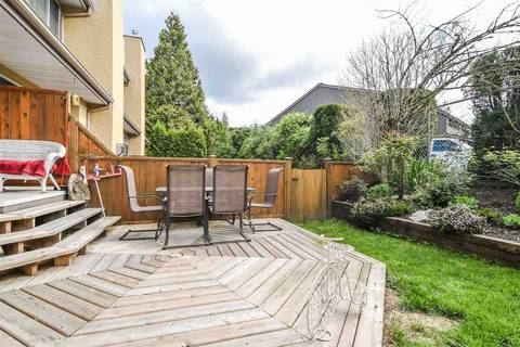 Townhouse for sale at 2952 Nelson Pl Unit 9 Abbotsford British Columbia - MLS: R2363611