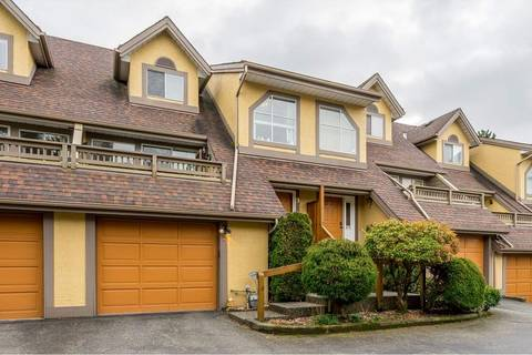 Townhouse for sale at 2952 Nelson Pl Unit 9 Abbotsford British Columbia - MLS: R2435636