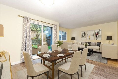 Townhouse for sale at 2957 Oxford St Unit 9 Port Coquitlam British Columbia - MLS: R2519908